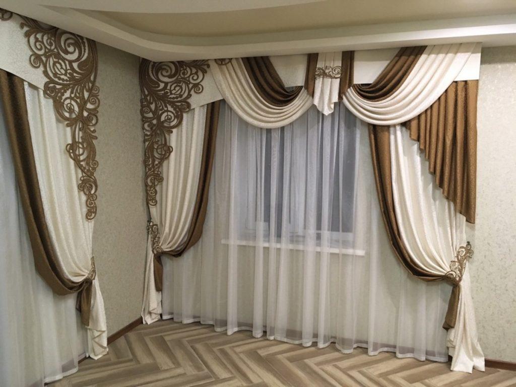 это оценка модели бандо шторы фото для зала владельцы работают над