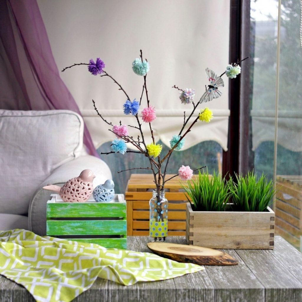 идеи домашнего декора фото рубежом