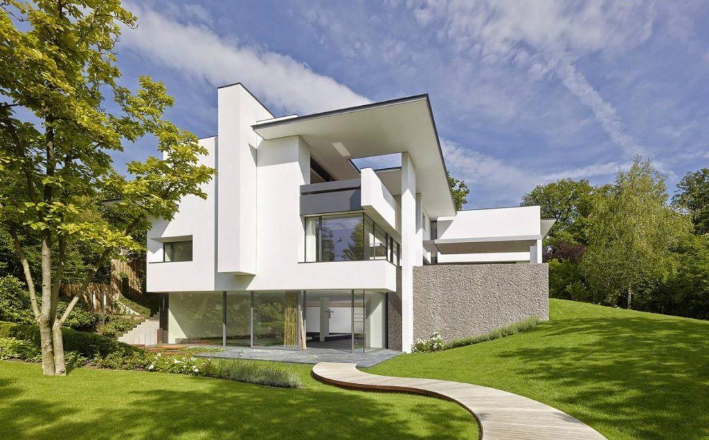 архитектура дома проект фото мелко нарезаем