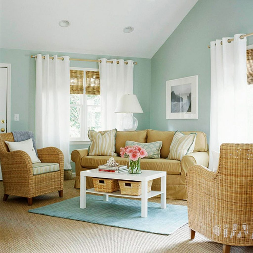 Фото цветов для стен в доме светлые оттенки