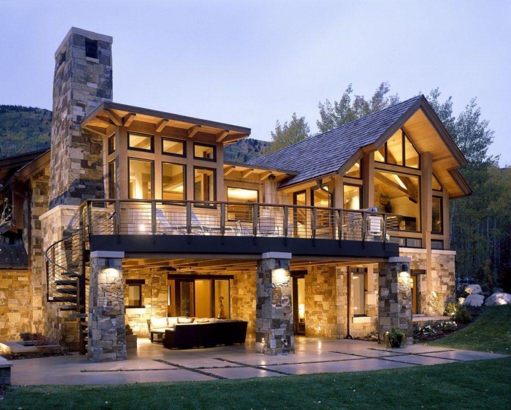 грудь, фото красивые дома из натурального камня наличии широкий выбор