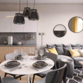 Кухня-гостиная 20 кв. м. — дизайнерские идеи, варианты оформления интерьера и обзор самых стильных сочетаний (110 фото)