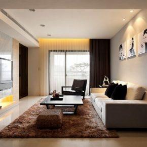 Маленькая гостиная: функциональные идеи, красивые варианты дизайна и стильные идеи сочетаний (110 фото + видео)