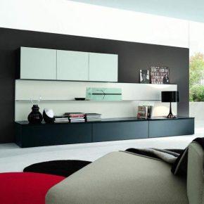 Мебель в стиле Хай-тек: отличительные особенности, разновидности, функциональные возможности. Сочетание с современными технологиями