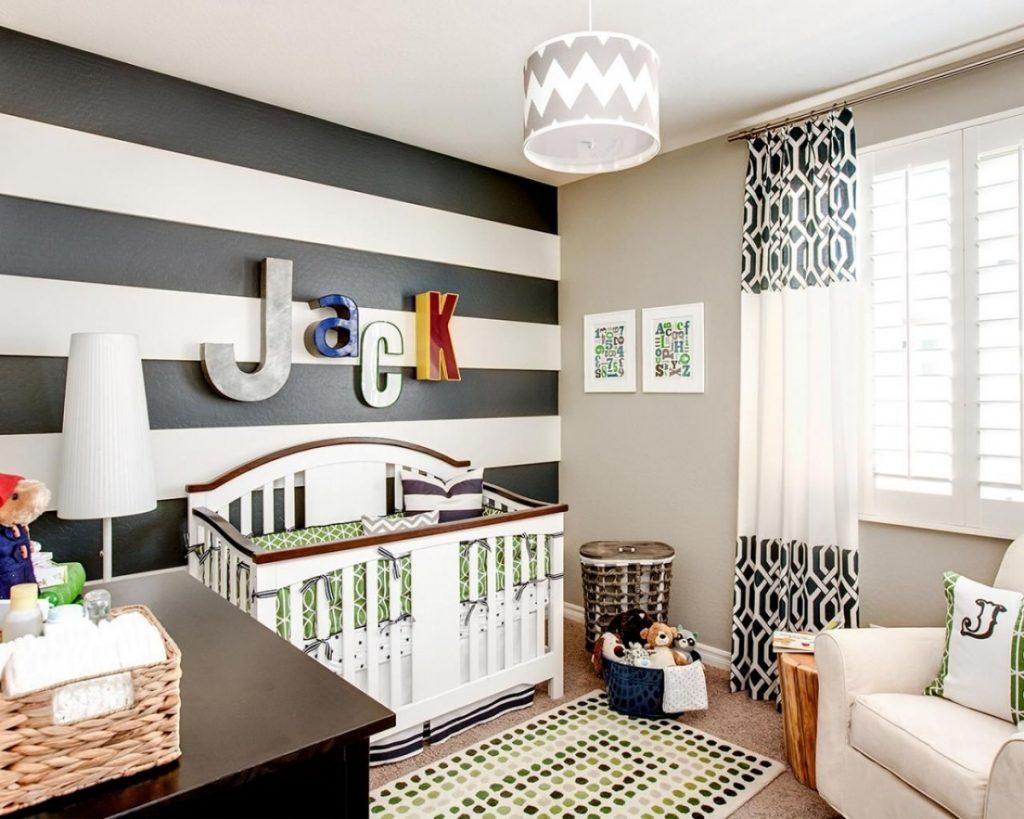 решите дизайн комнат стены в полоску фото значок шрифт