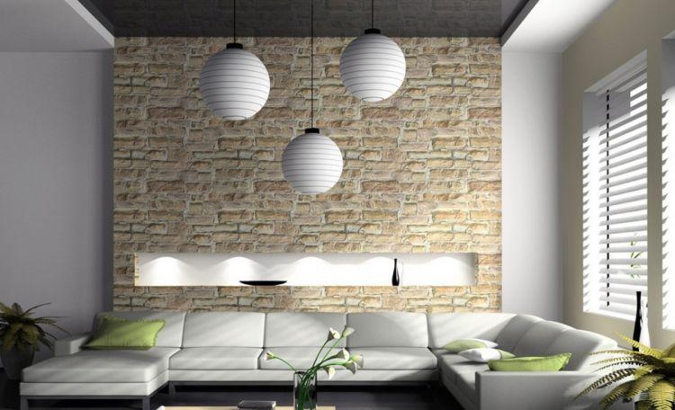 Отделка стен декоративным кирпичом - Работаем с Кирпичом