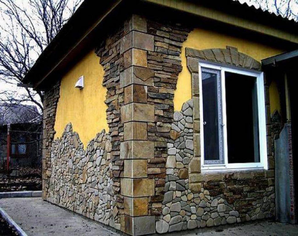 умолчанию отделка домов природным камнем фото белгороде