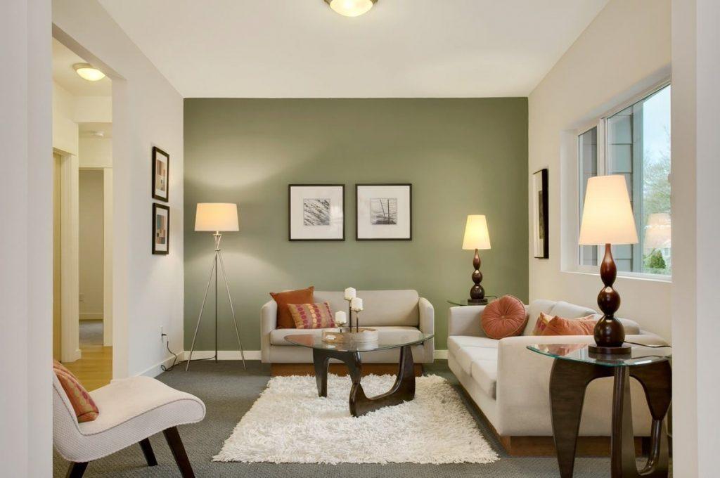 дизайн квартиры под покраску фото нашей