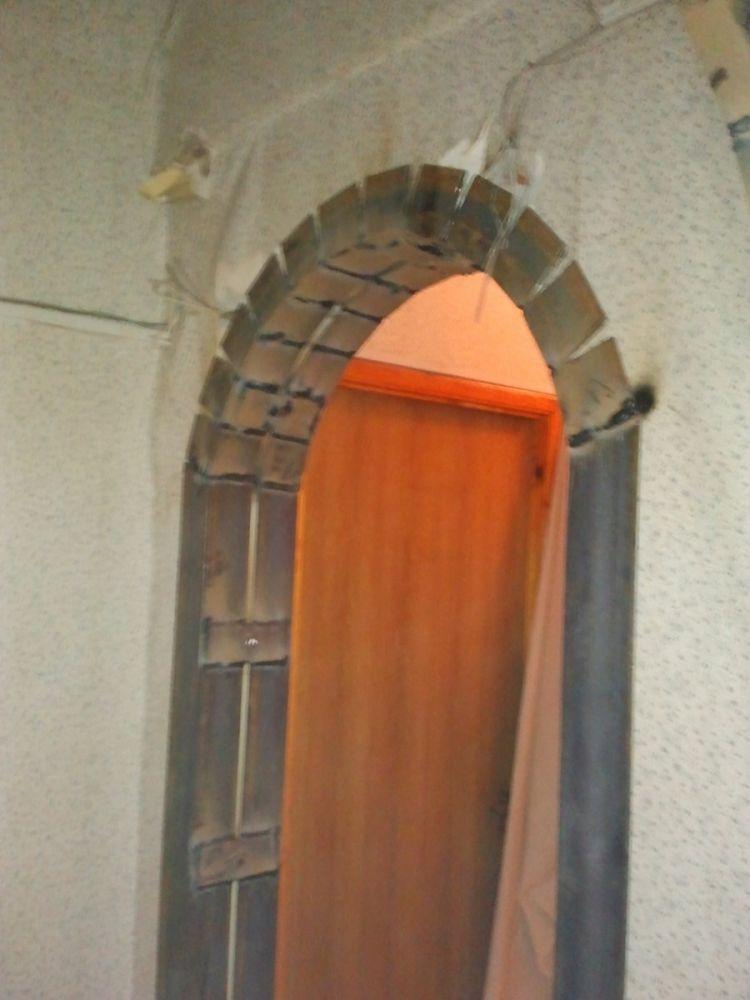 Как сделать дверной проем в стене своими руками