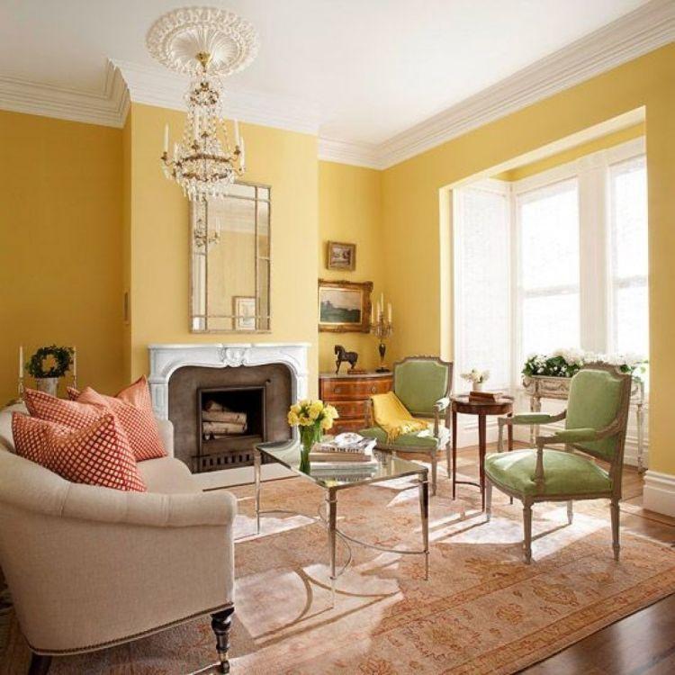 много методов, фото цветов для стен в доме светлые оттенки двухцветных
