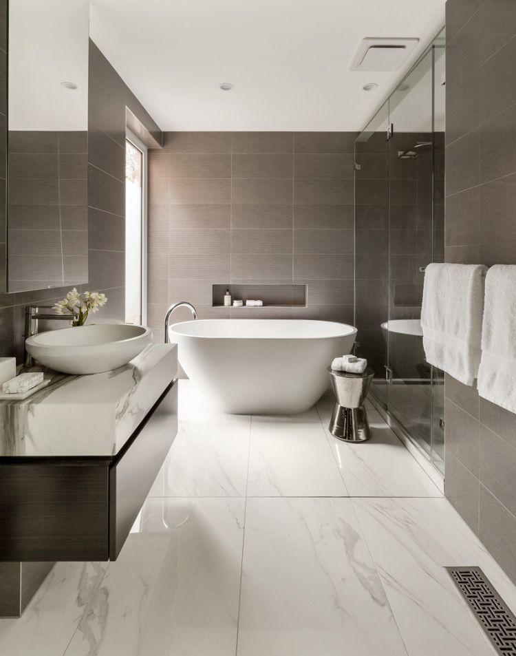Варианты отделки ванной комнаты материалы фото идеи